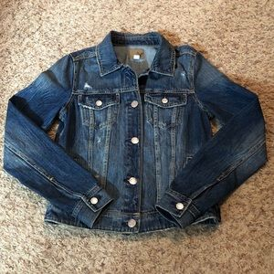 🎉SALE [American Eagle Outfitters] Jean Jacket